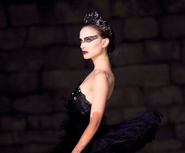 Natalie Portman White Swan. Natalie Portman as the quot;Black